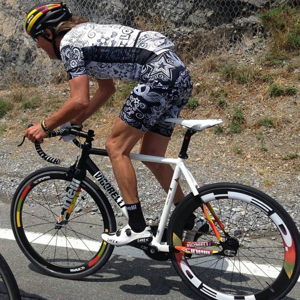 Cinelli la corsa nel dna armaroli bike world la for Rampichino cinelli