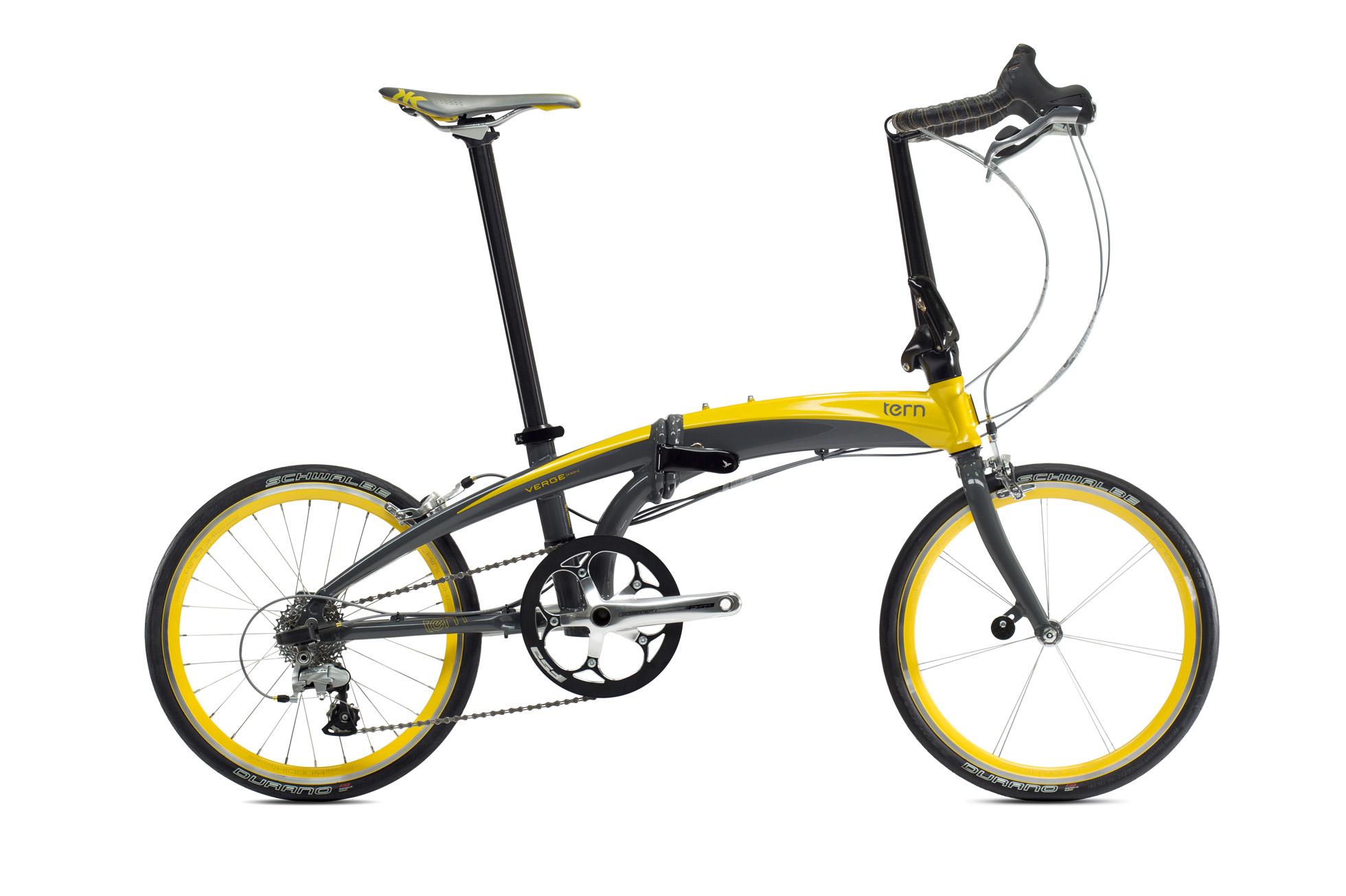 Bici Pieghevole Tern.Qual E La Tua Tern Armaroli Bike World La Bicicletta A