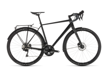 NUROAD RACE FE black n grey